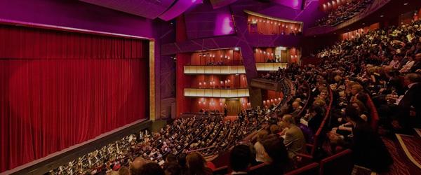 Bord Gais Theatre
